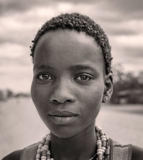 Banna Woman