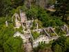 Aerial Eurama No. 2 (Michael Rawle) Tags: castle eurama ruins euramacastle things faulconbridge bluemountains arial places drone newsouthwales australia au