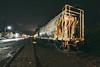 Night Freight (KurtClark) Tags: seattle washington unitedstates us railroadcars ballard siding midnight