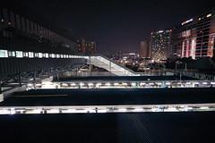 Platform 46 (ywpark) Tags: sony a6300 carlzeiss touit2812 sindorim seoul korea
