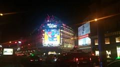 286 Paris Janvier 2018 - les Galeries Lafayette boulevard Haussmann (paspog) Tags: paris nuit night nacht janvier januar january 2018 galerieslafayett boulevardhaussmann