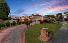 91 Waradgery Drive, Rowville VIC