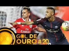 NEYMAR TEM ATUAÇÃO DE MELHOR DO MUNDO - GOL DE OURO #20 (portalminas) Tags: neymar tem atuação de melhor do mundo gol ouro 20