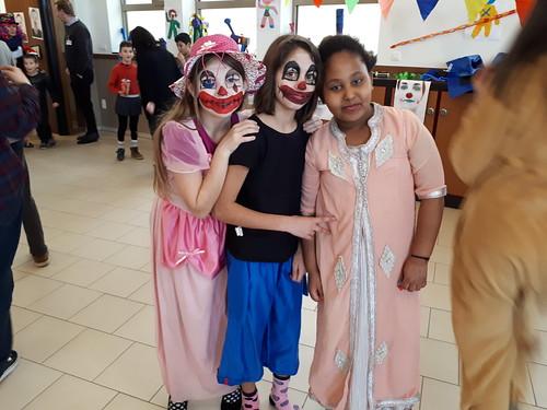 Carnaval #2017-2018