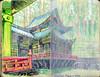 Appunti di viaggio 65 (Federico Festival) Tags: japan nikko rain