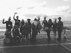 Only good vibes allowed - Carnaval in Las Palmas is feeling well🎊🎉💈🎪🎭😄😉 - #surf #grancanaria #surfpromo #surfcity #laspalmas #bestexperience #canaryisland #surfcanary #meettheworld (hitidehostel) Tags: ifttt instagram surf laspalmas grancanaria accommodation trip voyage travel sport action beach sun surfwyjazdy hitide discovery hostel 5starhostel