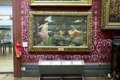Echo and Narcissus, John William Waterhouse (new folder) Tags: liverpool thewalker walkerartgallery nml nationalmuseumsliverpool artgallery echoandnarcissus johnwilliamwaterhouse fireextinguisher