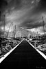 marina baie des anges -22 (Nicolas Abassit Photographie) Tags: marinabaiedesanges villeneuveloubet nuages noiretblanc blackandwhite cotedazur cote cotedazurfrance french frenchriviera alpesmaritimes