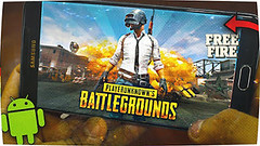 "The famous game ""PUBG"" on your smartphone (Alista_Alista) Tags: follow alista news twitter instagram facebook linkedin flicker tumblr youtube google amazon marketing discount offers deals fashion repost"