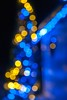 Tree (DjD-567) Tags: bokeh tree night nikon d90 outoffocus colorful decoration christmas lights