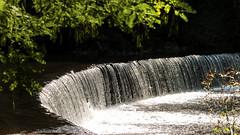 Dam Waterfall (www.leonardocarneirofotografia.com) Tags: cascata caracol véudanoiva serragaúcha waterfall cachoeira rs riograndedosul brasil brazil