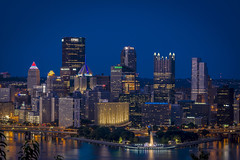 Pittsburgh skyline (Ncor: Photography) Tags: skyline river architecture urban usa pittsburgh pennsylvania city bridge financialdistrict downtown ohioriver evening monongahelariver ohio officebuildings night lights pa landmark state unitedstates westend westendbridge twilight thepoint point skyscrapers district pitt alleghenycounty skyscraper sunset tall scenic outdoor building highrise metropolitan town warm america buildings businessdistrict alleghenyriver allegheny water yellow cityscape