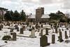 Ramsgate Cemetery - Graveyard & Chapels 14 (Le Monde1) Tags: ramsgate kent england ramsgatecemetery county graves tombs tombstones headstones lemonde1 nikon d800e dumptonpark snow graveyard twin chapels georgegilbertscott anglican nonconformist