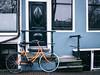 2018 Week 2: Color Harmony (lijn) Tags: dogwoodweek2 bicycle dogwood2018 colorharmony amsterdam canals mycity olympus winter stadinbeeld hollandnetherland followthelight getoutside outdoor thenetherlands