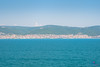 View on St. Vlas, Bulgaria (Tony Kanev) Tags: bulgaria vlas nesebar blacksea summer landscape serene
