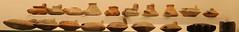 Byzantine and Arabian Oil Lamps 600-800 AD (rachelvess) Tags: oil lamp byzantine arab pottery 600700ad 700800ad