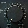 20180122_Silence_001 (jnspet) Tags: knob volume volumeknob volumecontrol zero off silence down quiet stereo amplifier amp