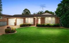 19 Cascade Road, Cranebrook NSW