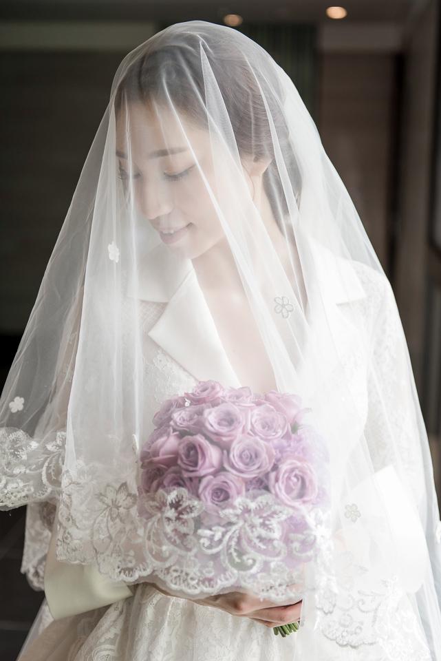 婚攝 高雄林皇宮 婚宴 時尚氣質新娘現身 S & R 090