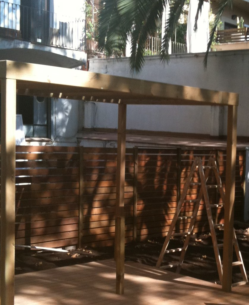 The World S Most Recently Posted Photos Of Pérgola And