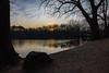 Sonnenuntergang (markus.bank) Tags: köln sand graufilter sonne sonnenuntergang scheuerteich canon natur lzb scheuermühlenteich baum teich naherholungsgebiet 2018 see porz projekt365 lightroom wahnheide
