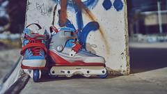VIN08170 j 2 (Vincent Monsonego) Tags: sony α αlpha alpha ilce7rm2 a7rii a7r2 sonyalphadslr sonyalpha zeiss sonnar t fe 55mm f18 za fe55mmf18 fe55mm sel55f18z prime lens usd optimusprime transformers blades blading inlineskates inlineskating powerslide usdskates inline skates skating rollerblades