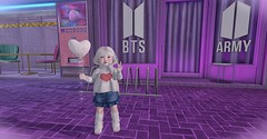 LOTD 2.13.18 (Emery/Teagan Parker) Tags: paperdamsels clairdelune colormecute bts kawaii cute toddleedoo td sl secondlife adorable