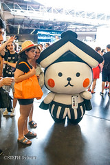 Japan Expo 2017 4e jrs-35 (Flashouilleur Fou) Tags: japan expo 2017 parc des expositions de parisnord villepinte cosplay cospleurs cosplayeuses cosplayers française français européen européenne deguisement costumes montage effet speciaux fx flashouilleurfou flashouilleur fou manga manhwa animes animations oav ova bd comics marvel dc image valiant disney warner bros 20th century fox star wars trek jedi sith empire premiere ordre overwath league legend moba princesse lord ring seigneurs anneaux saint seiya chevalier du zodiaque