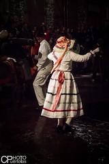 Carnaval de San Juan de Plan-Baile de mayordomos (Carlos Puértolas) Tags: aragón artesescénicas baile baldechistau carnaval carnival chistau entroido españa huescaprovincia madama plaza sanchuandeplan sanjuandeplan sobrarbe valledegistau