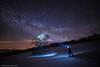 Milkyway Sumava (toporbike) Tags: milkyway stars astro night sky nightsky landscape light winter galaxy stuning astronomy asthronomy