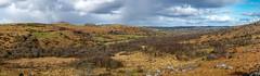 Walk around Haytor (Marklucylockett) Tags: 2018 dartmoor dartmoornationalpark devon february haytor marklucylockett sonya6000 manaton england unitedkingdom gb