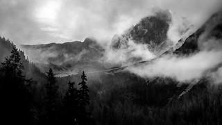 mystic alps