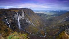 222 (Alberto Nalda) Tags: cascada agua cañón acantilado roca piedra 222 río