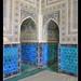 Shahrisabz UZ - Kok-Gumbaz mosque 02