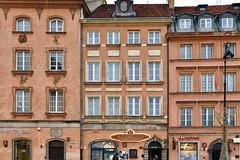 Stare Miasto, Warszawa, Polska / Old Town, Warsaw, Poland (leo_li's Photography) Tags: unescoworldheritagesites warsaw poland europe 波蘭 華沙
