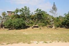 Fortress L-026_ IMG_2190 (Laoblog) Tags: l026 碉堡 bunker fortress caposaldo fortezza 金門 kinmen jīnmén quemoy 小金門 lièyǔ 烈嶼