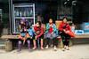 (Terrini) Tags: asia chapa fujifilmxe1 hoàngliênsonmountains làocaiprovince sapa vietnam streetphotography