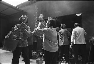 2009.06.05[11] Zhejiang WuHang town Lunar May 13 YuWong Temple GuanGong Festival 浙江 五杭镇五月十三禹皇庙关公节-76