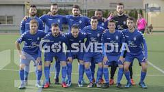 Discóbolo-La Torre AC 1 - 0 FT Massanassa CF