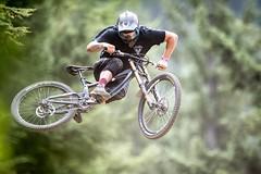 Transition Whip (Jeremy J Saunders) Tags: dh downhill tr500 transition jump whip jjs jeremyjsaunders d500 nikon park bike whistler mountainbike