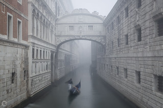 Foggy morning [IT]