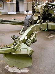 """FH-70 155mm Field Howitzer 49 • <a style=""""font-size:0.8em;"""" href=""""http://www.flickr.com/photos/81723459@N04/25981747808/"""" target=""""_blank"""">View on Flickr</a>"""