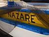 Nazaré (josuneetxebarriaesparta) Tags: nazaré portugal barca txalupa boat sareak redes netting pesca arrantza fishing