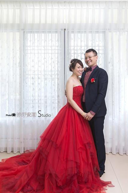 緣圈 圈出妳的姻缘 高雄婚攝 (26)