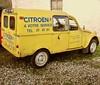A Votre Service... (CitroenAZU) Tags: citroen ak 350 besteleend service