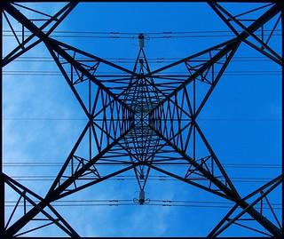 pylon ..always look up..