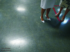EleganciaPé (Janos Graber) Tags: pés piedi láb voeten feet foot toes pies copacabana riodejaneiro