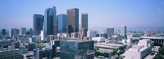 Downtown Los Angeles (Travis Estell) Tags: 35mmfilm california californiaonfilm dtla downtown downtownlosangeles fujiprovia100f hasselbladxpanii laonfilm losangeles losangelescounty losangelesonfilm provia100f thedarkroom thedarkroomlab xpan film unitedstates us