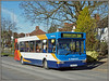 34592, Hillmorton Road (Jason 87030) Tags: dart dennis slf pointer stagecoach midlands rugby hillmortonroad 3a sunny february 2018 sony alpha a6000 ilce nex lens tag flickr fave album 34592 red white blue orange street roadside light kp04gzm photo photos pic pics socialenvy pleaseforgiveme picture pictures snapshot art beautiful picoftheday photooftheday color allshots exposure composition focus capture moment