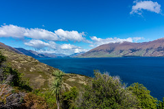 Sights in South New Zealand